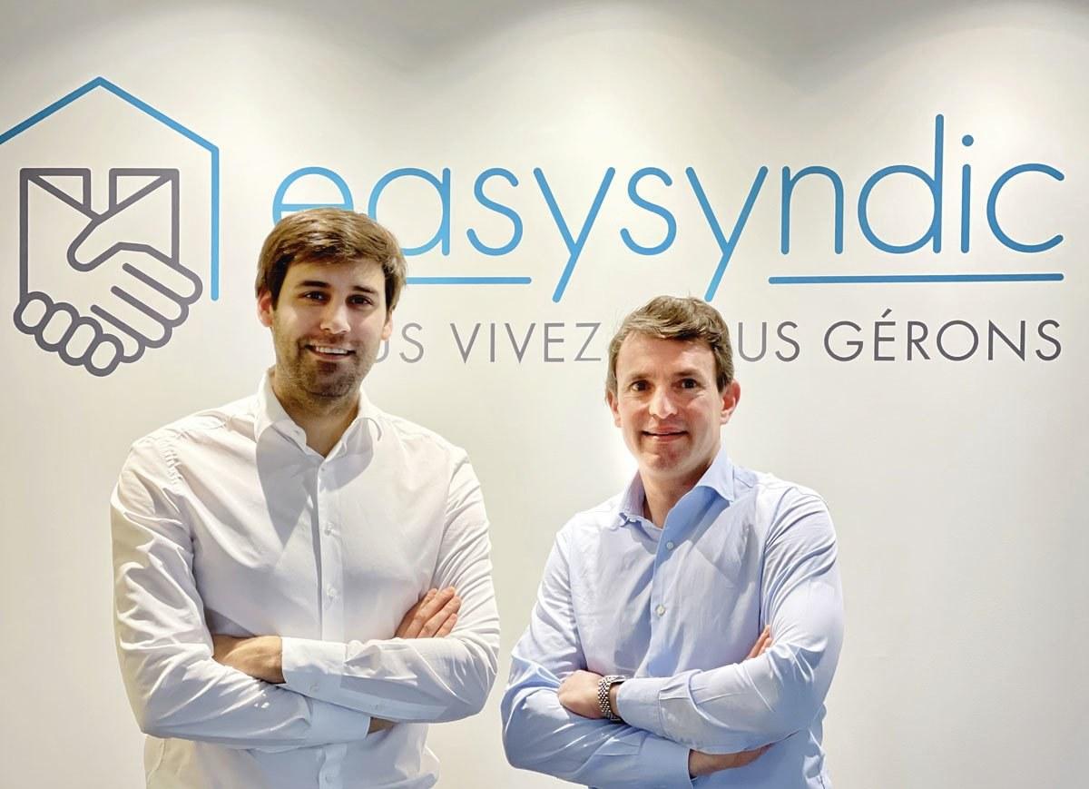 Easy Syndic Gazelles Bruxelles